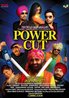 Download Power Cut (2012) Punjabi Watch Online