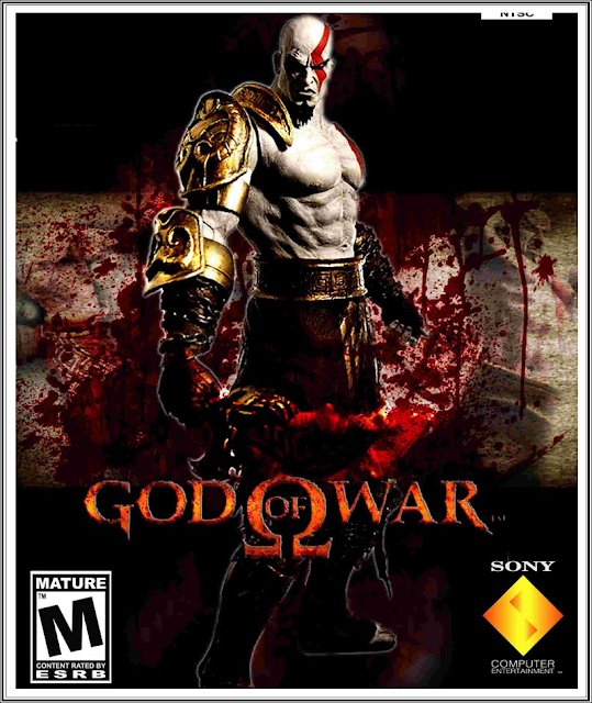 Detonado - God Of War I