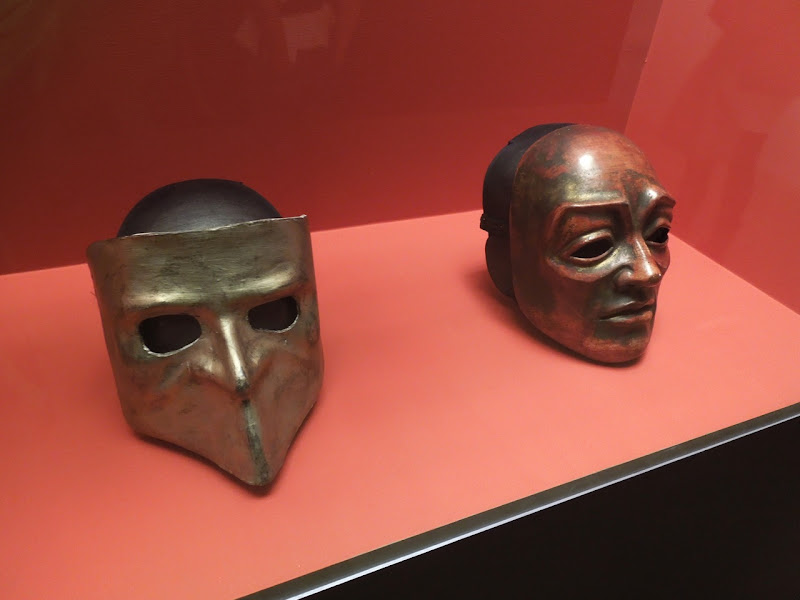 Eyes Wide Shut Venetian movie masks