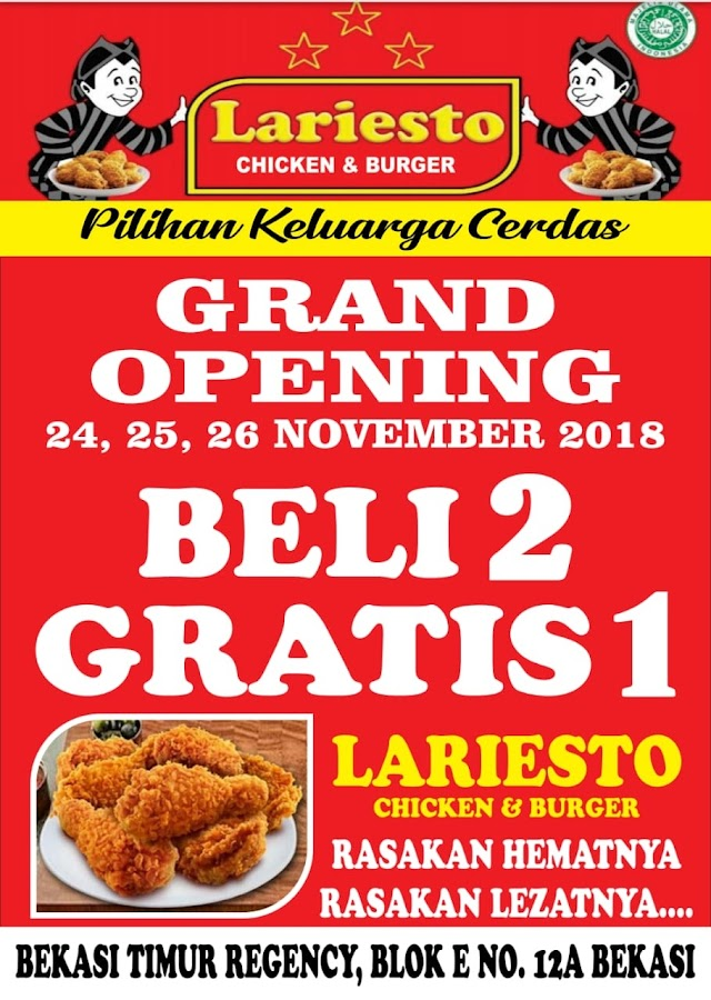 Franchise Modal Minim Fried Chicken Dan Waralaba Ayam Geprek