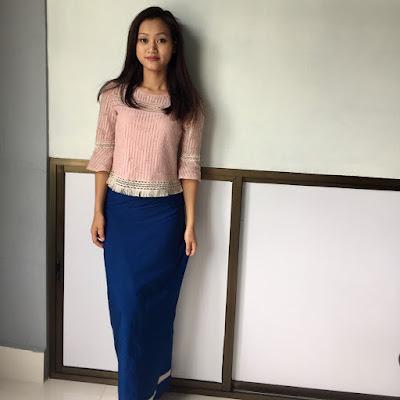 Mizo Fashion