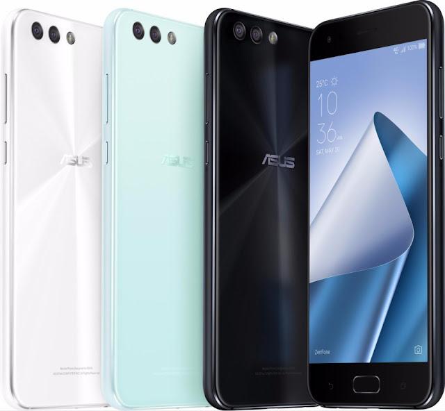 Análisis de Asus Zenfone 4, mejor opciones del mercado