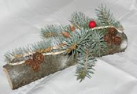 La tradizione del ceppo di Natale