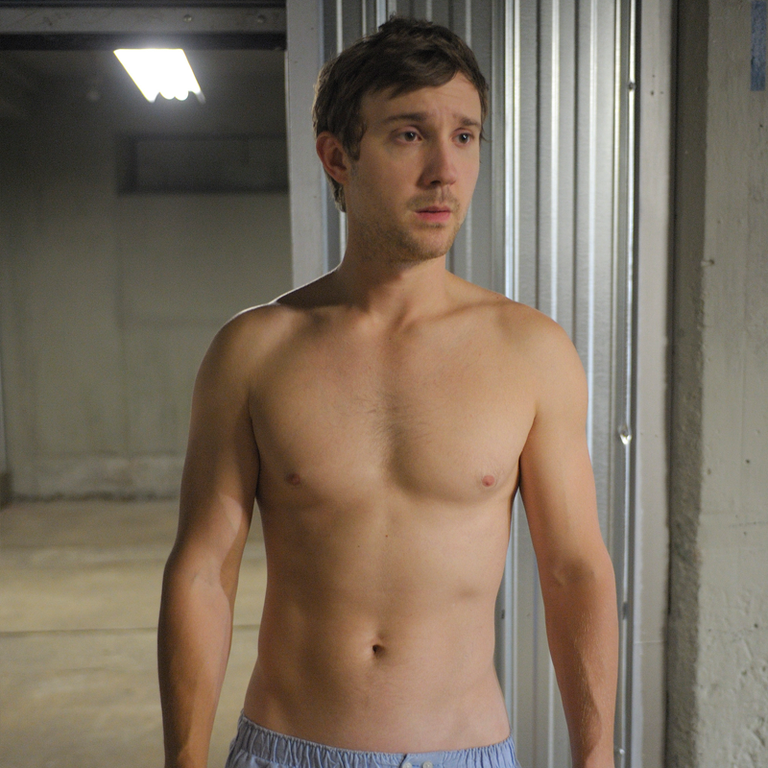 Zac naked ass: Gig Morton