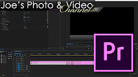 How To Export A Video With A Transparent Background - Premiere Pro CC Tutorial