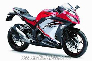 Gambar Foto Kawasaki Ninja 250 ABS