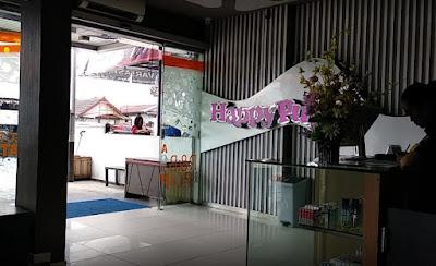 Tempat Laraoke di Palangkaraya Kalimantan Tengah