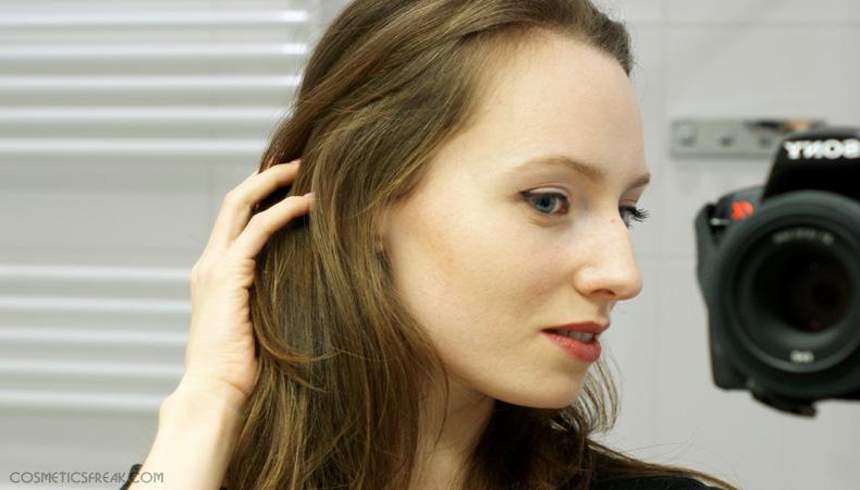 wypadanie włosów po zakończeniu karmienia piersią