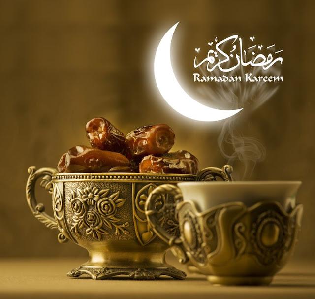 كيفية الأستعداد لشهر رمضان الكريم