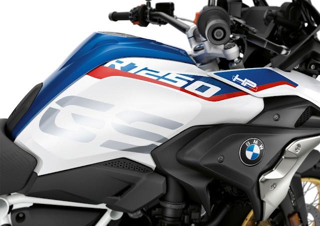 2019 BMW R 1250 GS Studio Photo Gallery