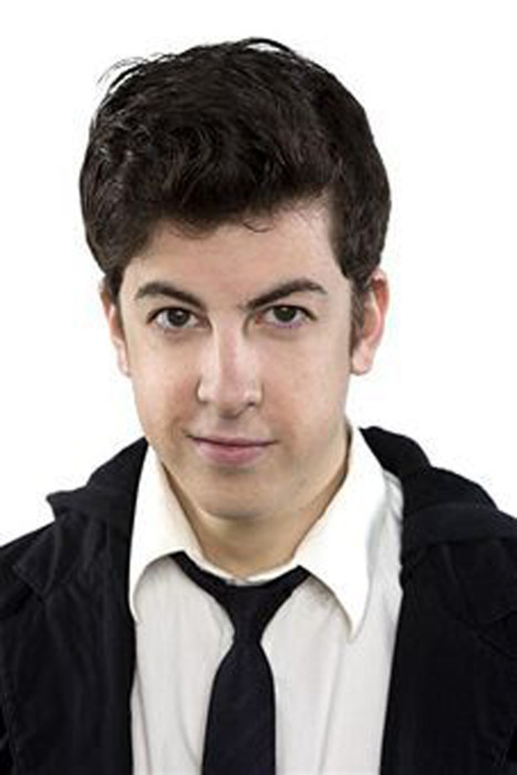 Rocker Wonderland: Christopher Mintz Plasse
