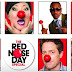 "Famosos colaboran con una buena causa ""Red Nose Day"""