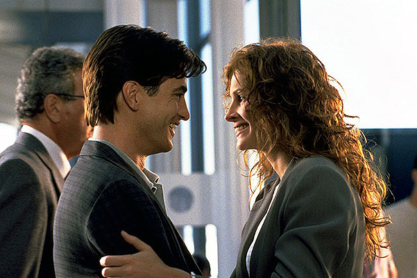 """My best friend's wedding"" with Julia Roberts in a series"