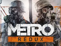 Metro Redux, Game Lawas Cita Rasa Baru