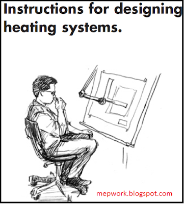 Download a book for designing heating systems for free Instructions for designing heating systems.