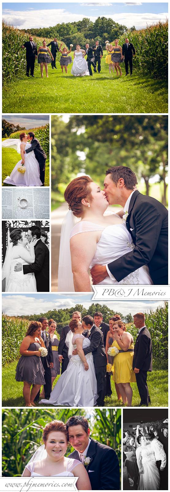 Wedding Photography Janesville Wi