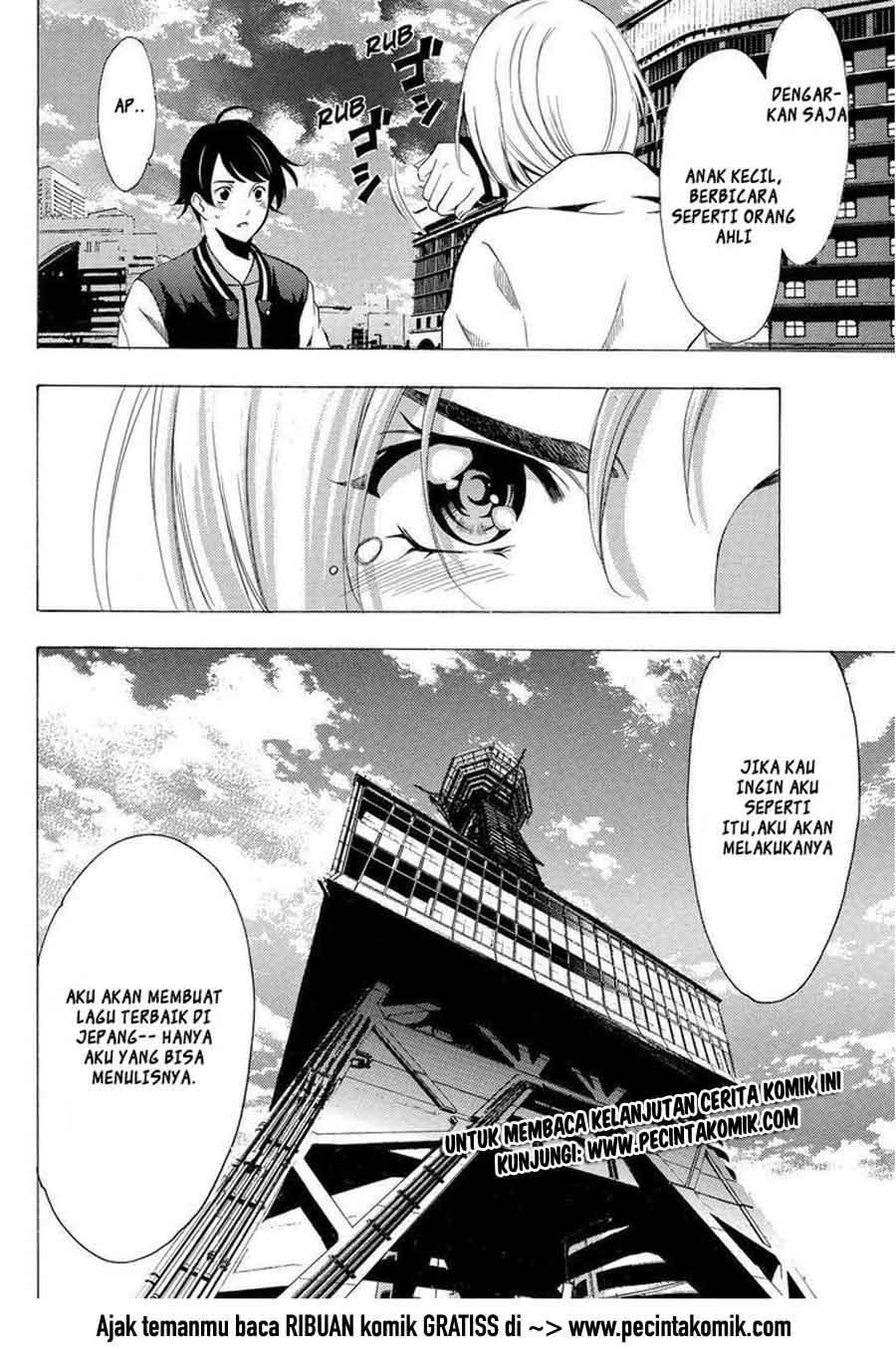 Fuuka Chapter 130-19
