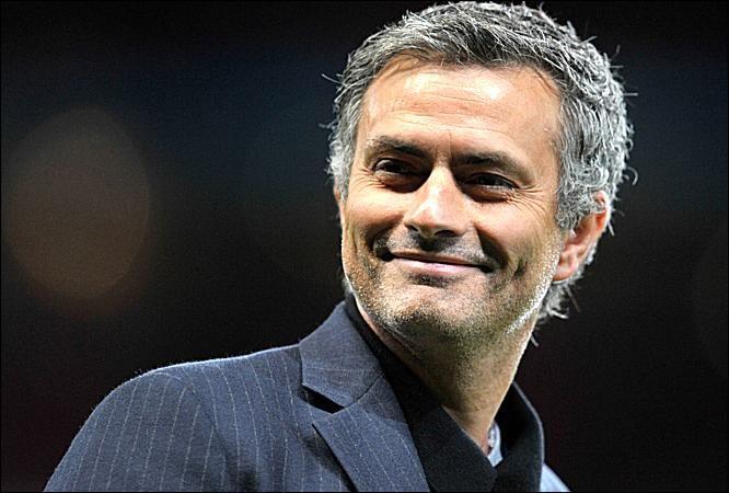 jose mourinho, papa jose, JM, biodata lengkap jose mourinho