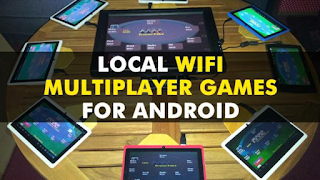Top 10 Best Local Wifi Multiplayer Games For Android