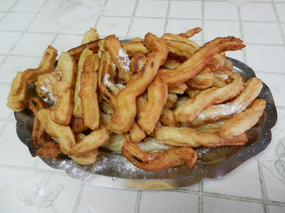 Churros Easy Recipe