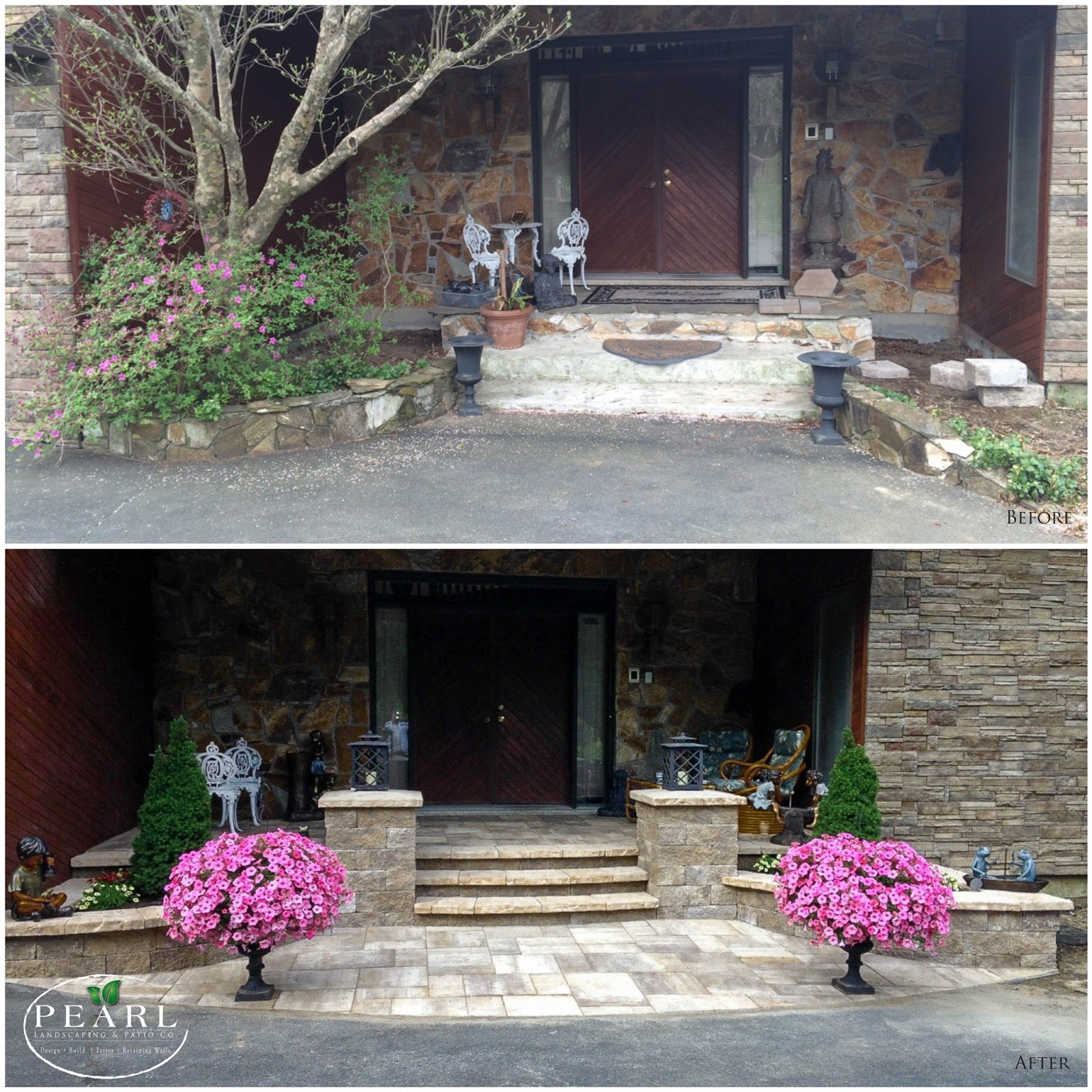 Pearl Landscaping & Patio Company