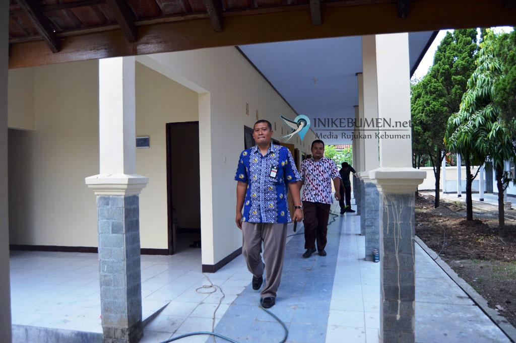 Rumah Singgah ODGJ Kebumen Siap Terima Pasien