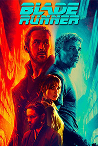 Blade Runner 2049 2017 English 300mb Movie DVDScr Download 700MB