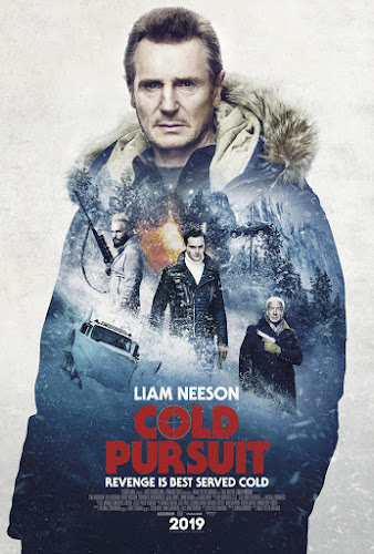 Cold Pursuit (Web-DL 720p Ingles Subtitulada) (2019)