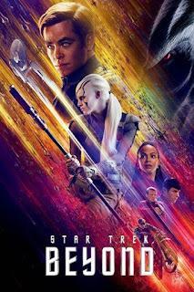 Download Star Trek Beyond (2016)