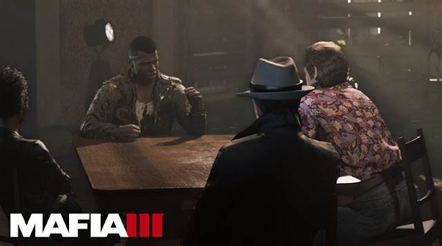 Mafia 3 PC Game Free Download Photo