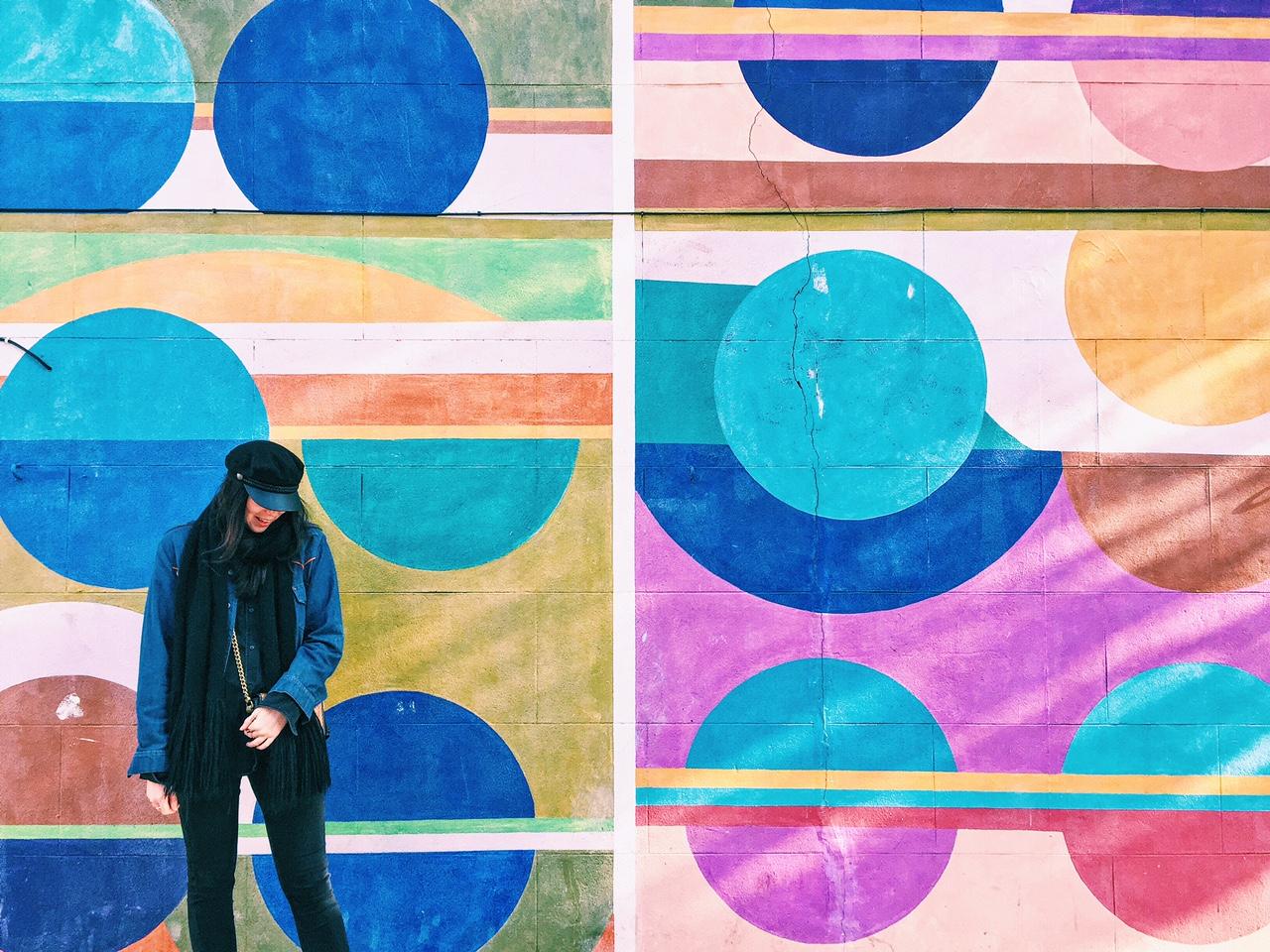 London-Wall-Art-Notting-Hill-Galaxy