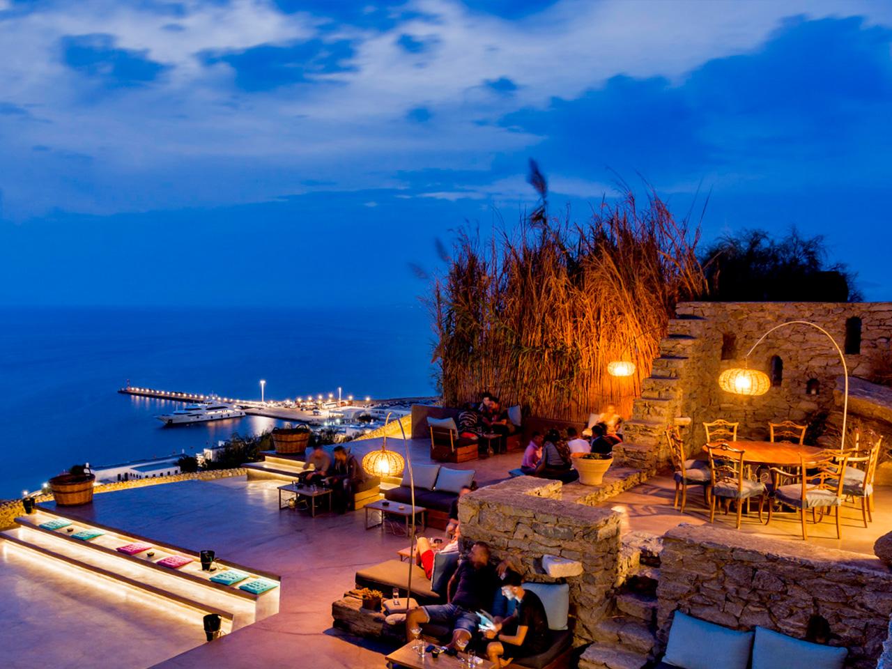 7 Lugares para conhecer em Mykonos na Grécia - Blog Why Not?
