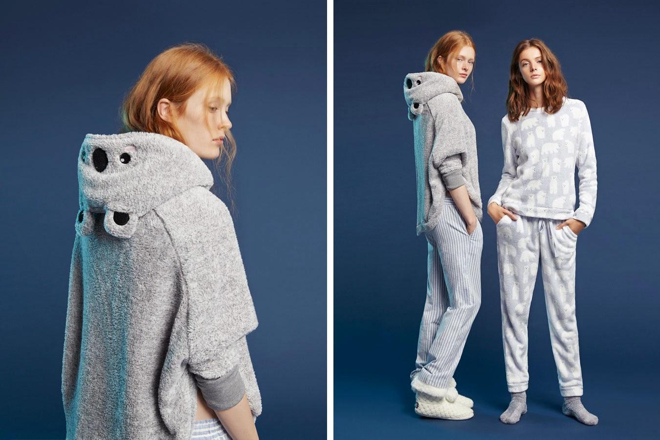 pijama kombinleri