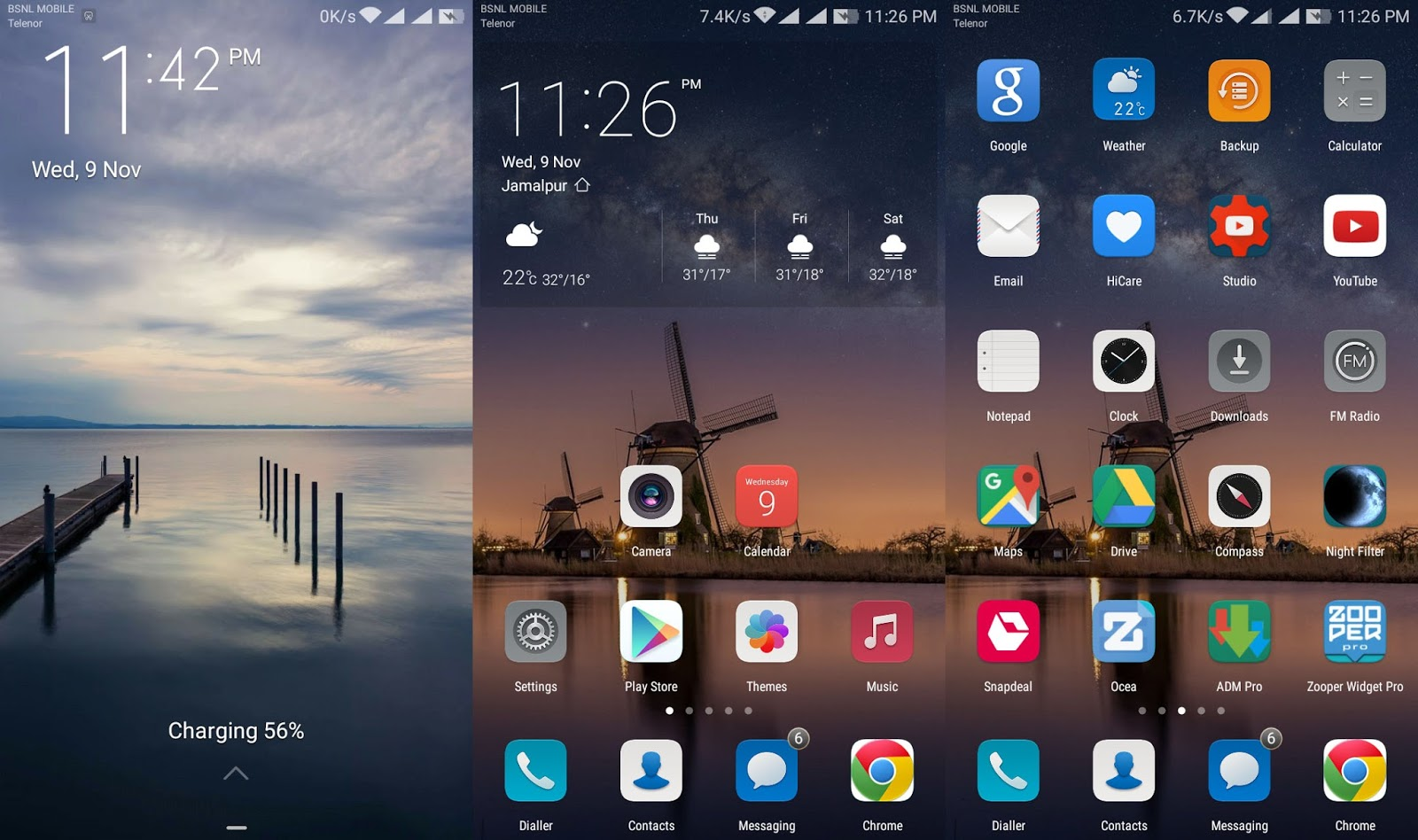 Huawei Themes hwt Download