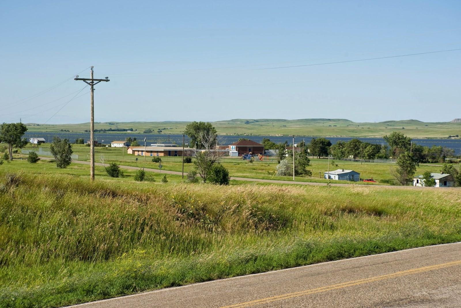 ECA-financed petrochemical project eyed in North Dakota | CC