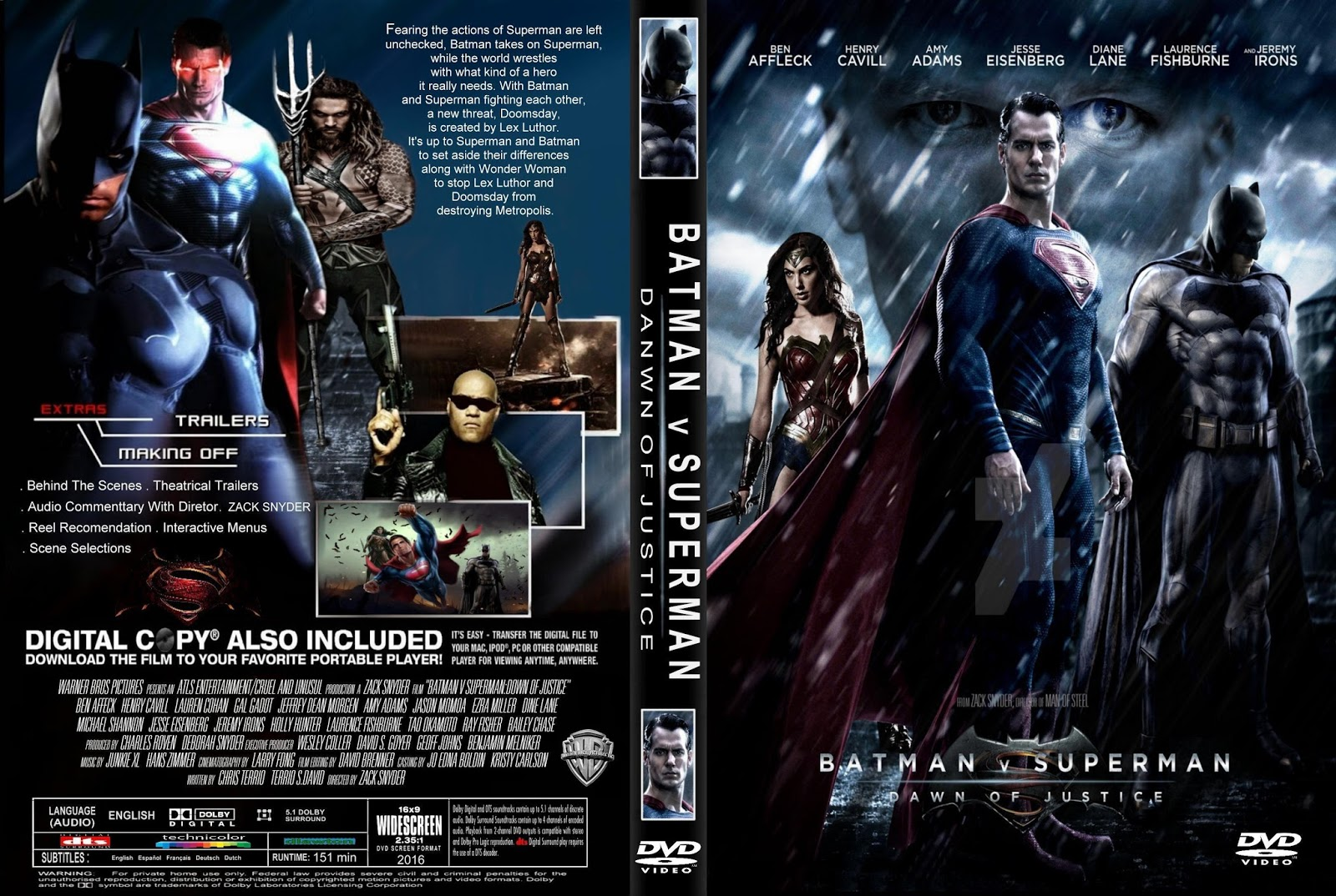 Download Batman vs Superman A Origem da Justiça DVD-R BATMAN 2BVS 2BSUPERMAN 2BA 2BORIGEN 2BDA 2BJUSTI 25C3 2587A