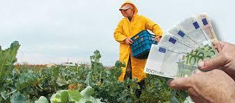 Στο τέλος κάθε μήνα οι εισφορές ΟΓΑ από αγρότες