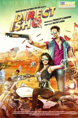 direct ishq hindi movie