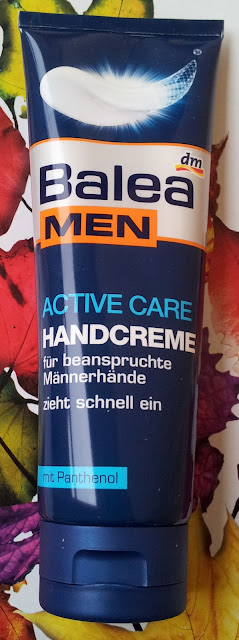 Balea MEN Active Hancreme