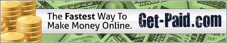 Ganhe dinheiro com get-paid