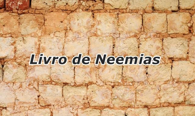 Concursos Bíblico Livro de Neemias