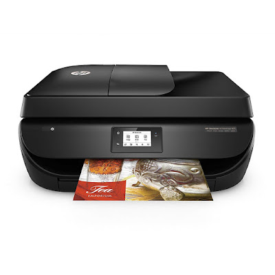 Free installation past times HP for this ink tank printer HP Deskjet 4675 Driver Downloads