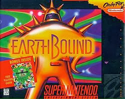 Earthbound is available in the Nintendo eShop for $9.99