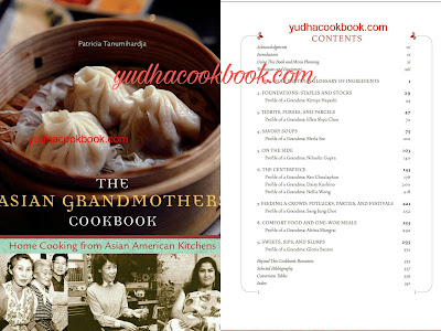 Download grandmother cook book series, recipes grandmother and grandfather