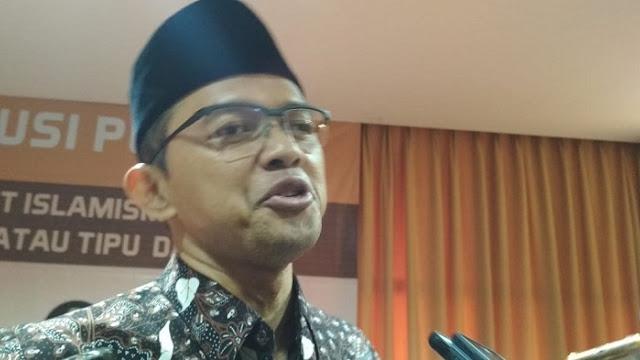 Kubu Jokowi Tuding HTI Tunggangi #2019GantiPresiden