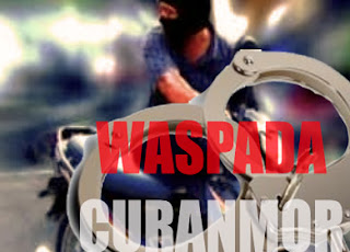Dua Rampok Sepsial Pecah Kaca Ditangkap di Cikampek