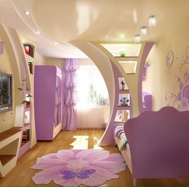Contemporary%2BKids%2BRoom%2BDesign%2BIdeas%2Bwww.decorunits%2B%252813%2529 15 Contemporary Kids Room Design Ideas Interior