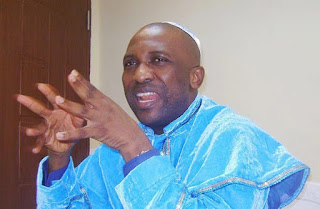 Ayodele prophesy about Nigeria VS Cameroon