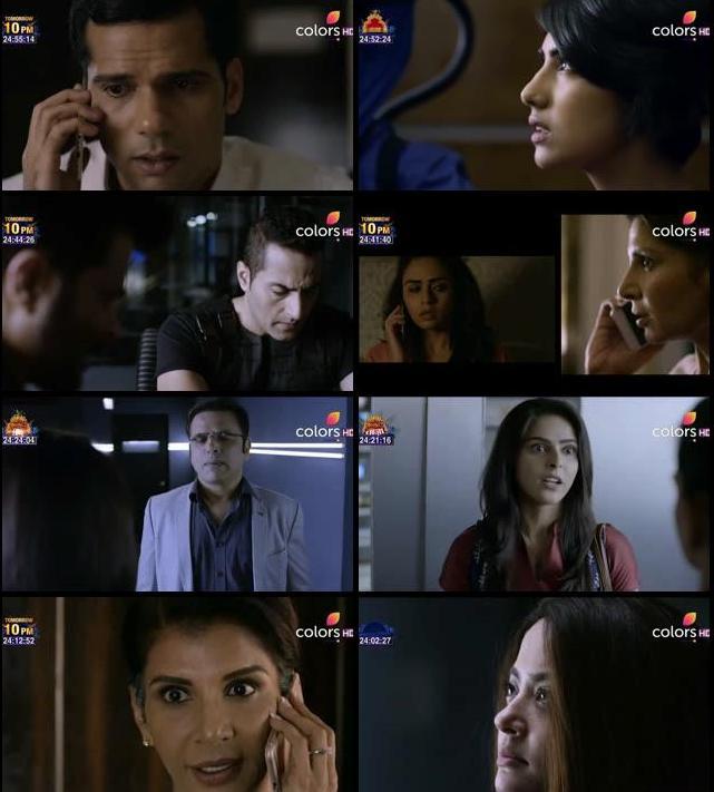24 Hindi S02E19 HDTV 480p