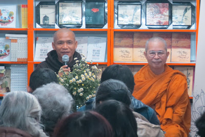 TS Nguyen Manh Hung chia se